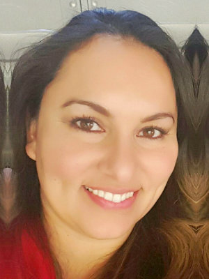 Maggie Reyes